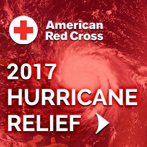 AcuRite 2017 Hurricane Relief program. 2017